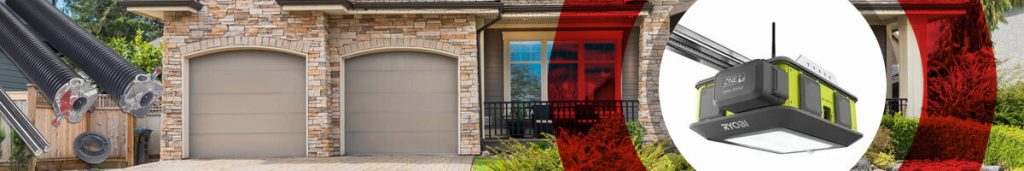 Garage Doors Coquitlam