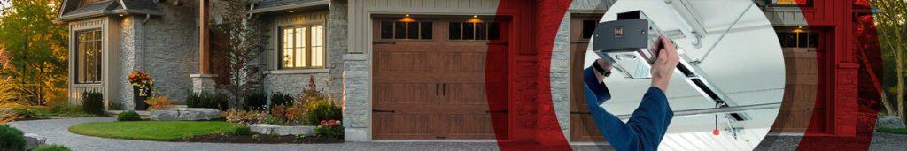 Genie Garage Door Opener Coquitlam