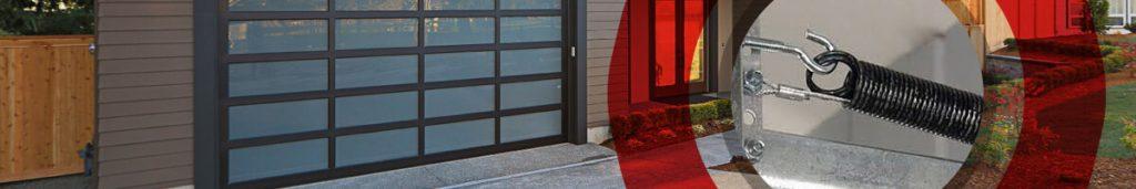 Residential Garage Doors Repair Coquitlam