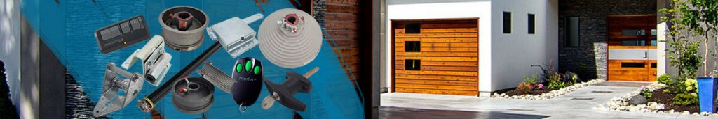 Wood Garage Doors Coquitlam