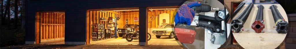 Garage Door Springs Repair Coquitlam